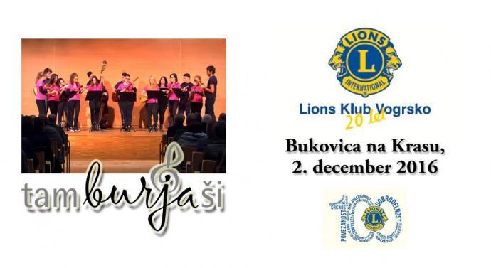 Tamburaši in zvoki tamburic v Bukovici